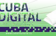 Cuba Digital se alista para FILCUBA 2020