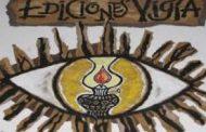 Realizará Ediciones Vigía jornada online para mostrar el libro arte
