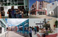 Callejón de los Milagros abrirá espacio a Feria del Libro en Camagüey