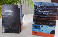 Libros desde Venezuela