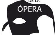 <em>El fantasma de la ópera</em> en Cuba