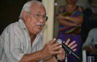 La Biblioteca Nacional celebra los 70 años de Francisco López Sacha