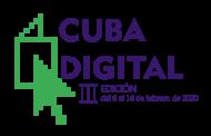 FILCUBA 2020: Cuba Digital viajará por la Isla