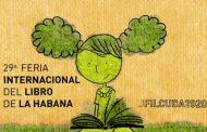 Concluye la 29 edición de la Feria Internacional del Libro de La Habana