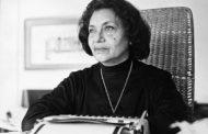 Lecturas en redes para celebrar los 100 años de la poeta Olga Orozco
