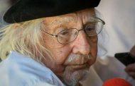 Falleció el poeta nicaragüense Ernesto Cardenal