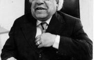 Obra de poeta de Cuba Nicolás Guillén conecta pasado y presente