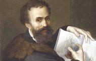 Miguel Ángel o Michelangelo