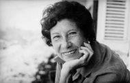 El autor y la anécdota:  Dora Alonso ¡Qué más quisiera