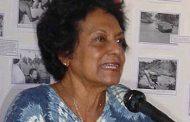 Las voces del centenario (II): Marta Rojas, la periodista
