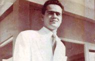 Las voces del centenario (I): Raúl Gómez García, el poeta
