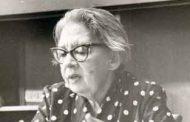 A 40 años de la muerte de Mirta Aguirre