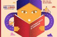 Cuba en la IX Feria Internacional del Libro virtual FIL Zócalo 2020, de México