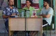 Peñas y tertulias literarias regresan a la ciudad de Holguín