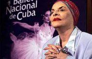 Publican en España octava edición de Diálogos con la danza, de Alicia Alonso