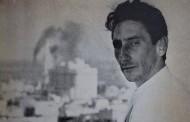 A 60 años de su muerte: Rolando Escardó, poeta en equilibrio