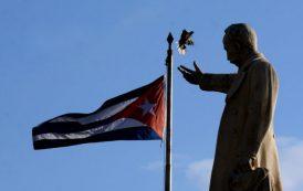 Leales a La Habana (IV): Martí