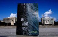 Fidel: recordado en el universo digital en Cienfuegos