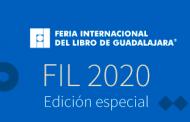 FIL Guadalajara superó en lo virtual los 21 millones de asistentes