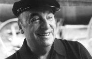 Neruda en La Habana 60 años atrás