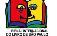 Brasil acoge edición especial Bienal del Libro de Sao Paulo