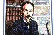 Libro de postales de José Martí, un texto para todas las edades