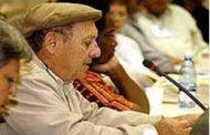 Los 85 del poeta Luis Suardíaz