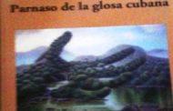 Programa Nacional por la Lectura. Reseña <em>Parnaso de la glosa cubana</em>. Compilación por Odalys Leyva Rosabal