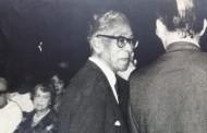 Ilustres en la Biblioteca Nacional de Cuba José Martí: Regino Pedroso. Homenaje en su 125 aniversario