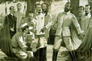 Antonio Maceo y la Protesta de Baraguá