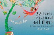 Comienza Feria del Libro en Bolivia bajo restricciones sanitarias