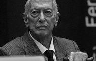 Memoria jubilosa de Cintio Vitier con motivo de su centenario