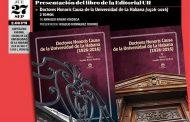 <em>Doctores Honoris Causa de la Universidad de La Habana (1926-2016) </em>