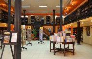La librería Fayad Jamís retoma su actividad comercial