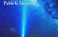 El primer libro de Pablo G. Lleonart