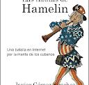 <em>Las flautas de Hamelin</em>, un libro desde la perspectiva comunicacional